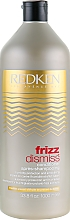 Perfumería y cosmética Acondicionador para cabellos encrespados - Redken Frizz Dismiss Brazilian Paraxi Oil Conditioner