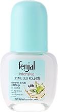 Desodorante crema roll-on intensivo con aceite de aguacate y alantoína - Fenjal Intensive Creme Deo Roll-On 48H — imagen N1