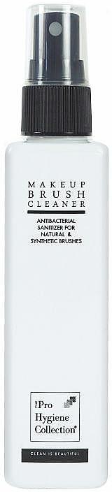 Limpiador de brochas de maquillaje con aceite de limón antibacteriano - The Pro Hygiene Collection Antibacterial Make-up Brush Cleaner