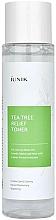 Perfumería y cosmética Toner facial con 67% agua de árbol de té - iUNIK Tea Tree Relief Toner