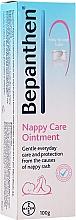 Perfumería y cosmética Crema protectora de pañal con aceite de almendras dulces - Bepanthen Baby Protective Salve