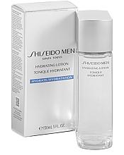 Loción hidratante con damage defense complex - Shiseido Men Hydrating Lotion — imagen N1