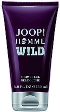 Perfumería y cosmética Joop! Joop! Homme Wild - Gel de ducha perfumado