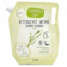 Perfumería y cosmética Jabón de higiene íntima antibacteriano con extracto de tomillo - Ekos Personal Care Thyme Intimate Cleanser (doypack)