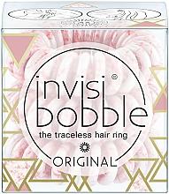 Perfumería y cosmética Coleteros espirales, 3uds. - Invisibobble Original Pinkerbell
