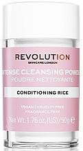 Perfumería y cosmética Polvo de limpieza facial con extracto de arroz - Revolution Skincare Conditioning Rice Cleansing Powder