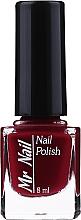 Perfumería y cosmética Esmalte de uñas - Art de Lautrec Mr Nail (81)