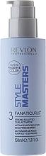 Perfumería y cosmética Mousse activador de rizos - Revlon Professional Style Masters Curly Fanaticurls
