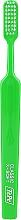 Perfumería y cosmética Cepillo dental de dureza extra suave, verde - TePe Classic Extra Soft Toothbrush