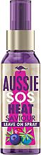 Perfumería y cosmética Spray de protección térmica con aroma frutal - Aussie Sos Hear Saviour Leave on Spray