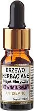 Perfumería y cosmética Aceite esencial de árbol de té 100% natural - Biomika Tea Tree Oil