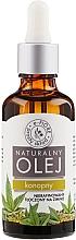 Perfumería y cosmética Aceite de cáñamo - E-Fiore Natural Oil