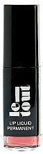 Perfumería y cosmética Labial líquido permanente - Le Tout Lip Liquid Permanent