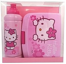 Perfumería y cosmética Set porta alimentos - Disney Hello Kitty (botella/425 ml + caja de almuerzo)