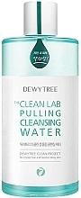 Perfumería y cosmética Agua micelar con savia de abedul y hamamelis - Dewytree The Clean Lab Pulling Cleansing Water