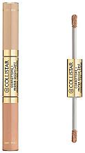 Perfumería y cosmética Corrector y prebase de ojos 3 en 1 - Collistar Correttore + Primer Occhi 3 in 1