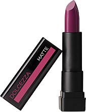Perfumería y cosmética Barra de labios efecto mate - Gabriella Salvete Dolcezza Lipstick Matte