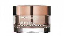 Perfumería y cosmética Crema concentrada de día antiedad con ceramidas y ácido hialurónico - Manyo Factory Bifida Concentrate Cream