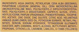 Crema de masaje de uñas restauradora con proteínas de seda y vitaminas A y E - Artdeco Nail Massage Cream — imagen N4