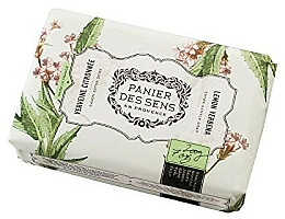 Perfumería y cosmética Jabón - Panier Des Sens Natural Soap Lemon Verbena
