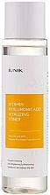 Perfumería y cosmética Tónico en gel revitalizante con vitaminas & ácido hialurónico - iUNIK Vitamin Hyaluronic Acid Vitalizing Toner