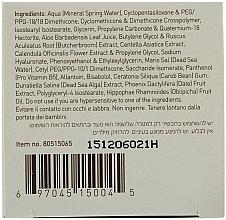 Crema hidratante para contorno de ojos con extracto de centella asiática - Ahava Time To Hydrate Gentle Eye — imagen N4