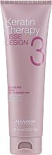 Perfumería y cosmética Crema desenredante protectora con queratina - Alfaparf Lisse Design Keratin Therapy Detangling Cream for Women