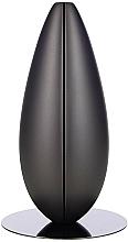 Perfumería y cosmética Difusor de aromas ultrasónico inalámbrico, negro - Bloomy Lotus Bud Ultrasonic Diffuser
