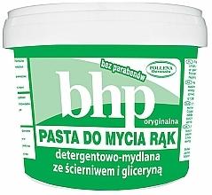 Perfumería y cosmética Jabón de manos en pasta con glicerina - BHP Handwashing Paste