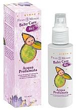 Perfumería y cosmética Agua perfumada con extracto de malva y caléndula - Frais Monde Acqua Profumata