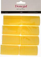Perfumería y cosmética Rulos de velcro para cabello 32mm, 8 uds. - Donegal Hair Curlers