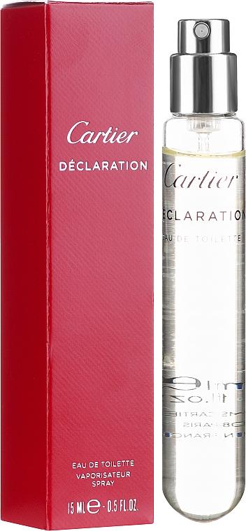Cartier Declaration - Eau de toilette (mini)  — imagen N4