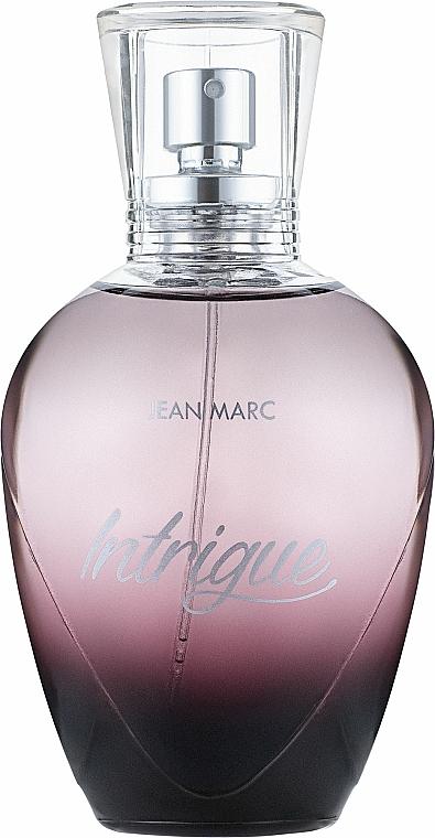 Jean Marc Intrigue - Eau de parfum