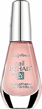 Perfumería y cosmética Tratamiento fortalecedor de uñas con extracto de jojoba y rosa - Sally Hansen Nail Rehab