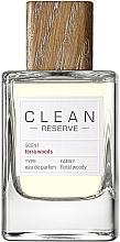 Perfumería y cosmética Clean Reserve Terra Woods - Eau de parfum