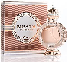 Perfumería y cosmética Rasasi Busaina - Eau de parfum