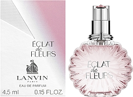 Perfumería y cosmética Lanvin Eclat de Fleurs - Eau de parfum (mini)