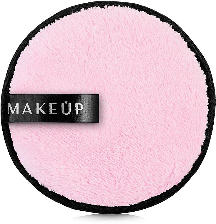 """Esponja limpiadora facial rosa """"My Cookie"""" - MakeUp Makeup Cleansing Sponge Pink"""