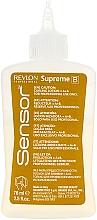 Tratamiento rizada permanente con proteínas de uso profesional - Revlon Professional Sensor Perm-Supreme — imagen N4