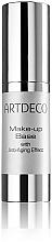 Prebase de maquillaje en gel hidratante, efecto antiedad - Artdeco Make Up Base with Anti-aging Effect — imagen N1