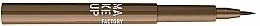 Delineador de cejas - Make Up Factory Eyebrow Intensifier — imagen N3