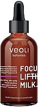Perfumería y cosmética Sérum facial reafirmante con proteína de soja y retinol vegetal - Veoli Botanica Focus Lifting Milk