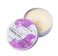 Perfumería y cosmética Vela de masaje con aroma a granada y pimienta blanca - Petits JouJoux Mini A Trip Orient