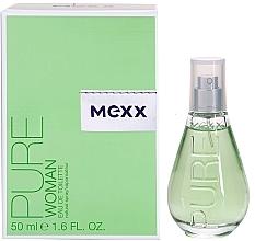Perfumería y cosmética MEXX Pure Woman NEW - Eau de toilette