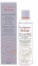 Perfumería y cosmética Loción micelar limpiador con agua termal de Avene - Avene Soins Essentiels Micellar Lotion