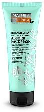Perfumería y cosmética Mascarilla facial con liquen de Islandia - Natura Estonica Iceland Moss Face Mask
