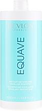 Perfumería y cosmética Champú micelar con pantenol - Revlon Professional Equave Instant Detangeling Micellar Shampoo