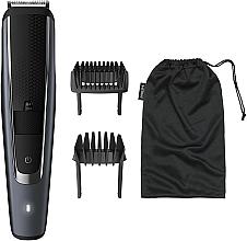 Perfumería y cosmética Recortadora de barba - Philips Beardtrimmer series 5000 BT5502/15