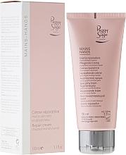 Perfumería y cosmética Crema de manos dañadas y resecas con extracto de quinua - Peggy Sage Repair Cream