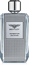 Perfumería y cosmética Bentley Momentum Unlimited - Eau de toilette